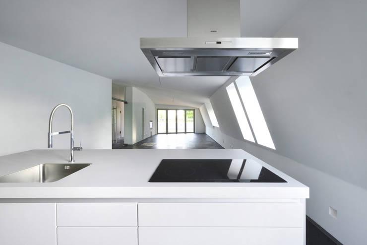 STC17:  Küche von and8 Architekten Aisslinger + Bracht