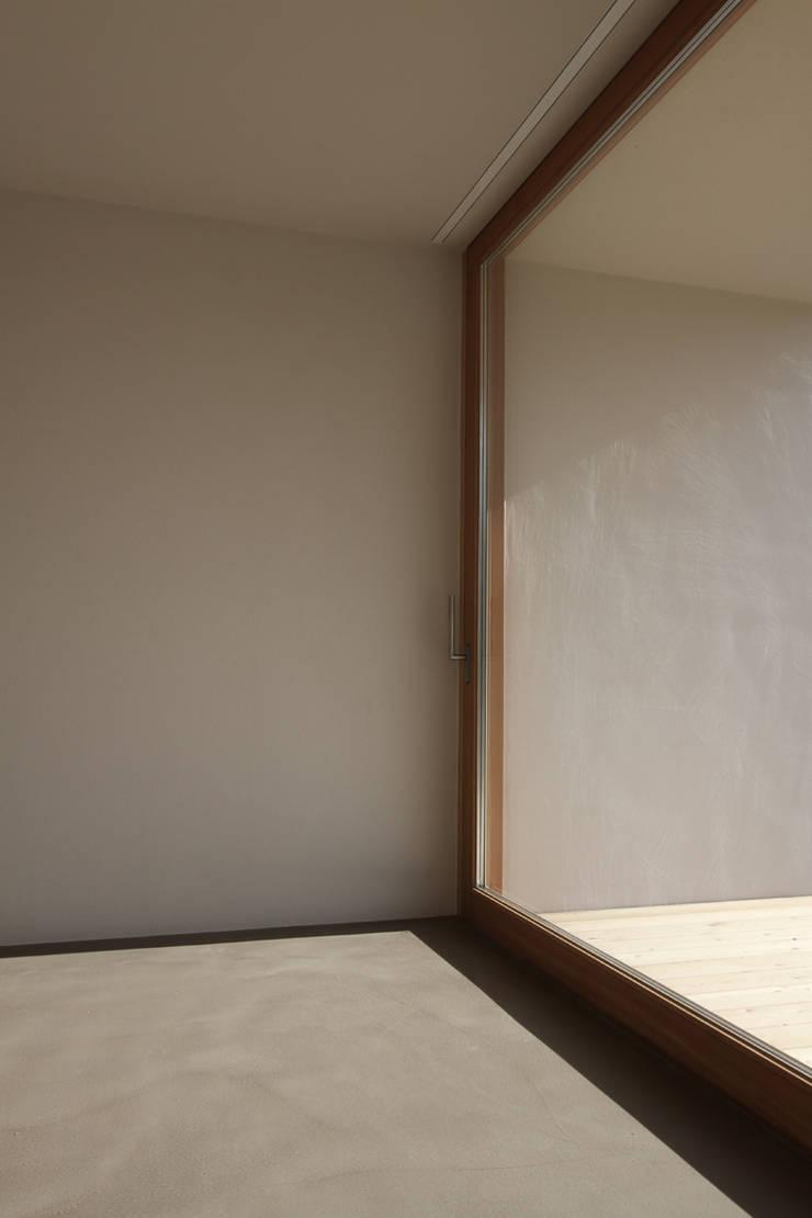 Windows & doors  by architekturbüro axel baudendistel