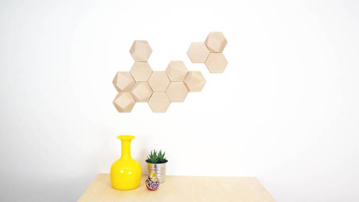 Arte in stile  di Monoculo Design Studio
