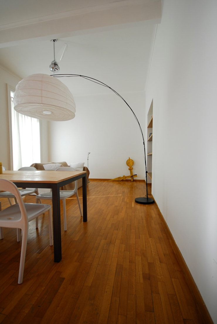 Dining room by LuVi ph