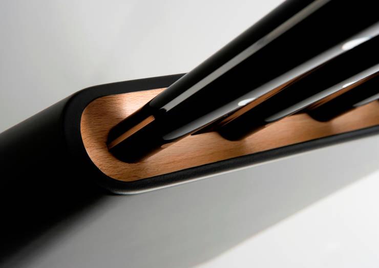 Küche von EMO DESIGN