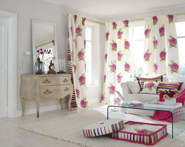 Muebles Flores Torreblanca:  tarz Oturma Odası