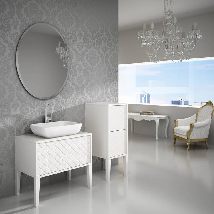 Muebles Flores Torreblanca의 클래식 , 클래식