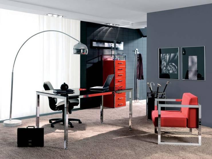 Estudio de estilo  por Muebles Flores Torreblanca