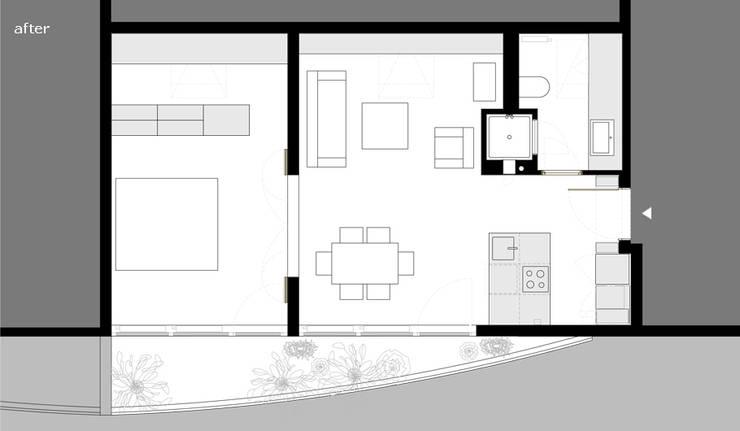 por Brut Deluxe Architektur + Design