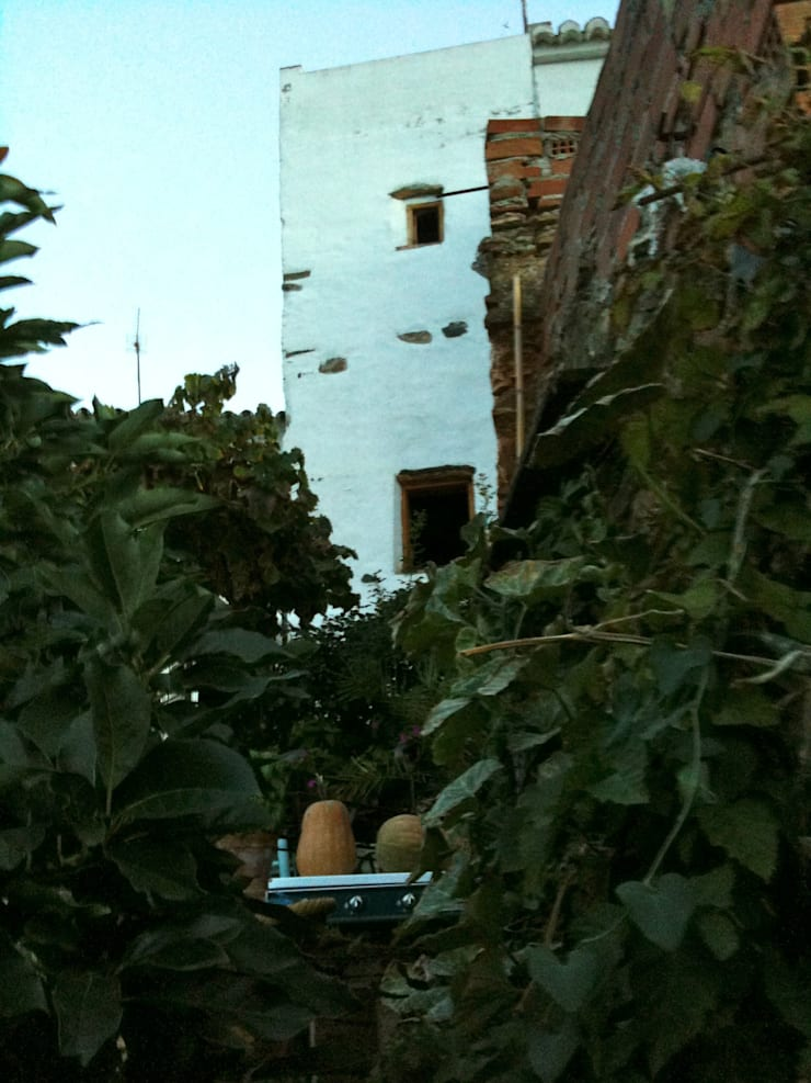 LaCultura: Jardines de estilo mediterráneo de laCultura.cc