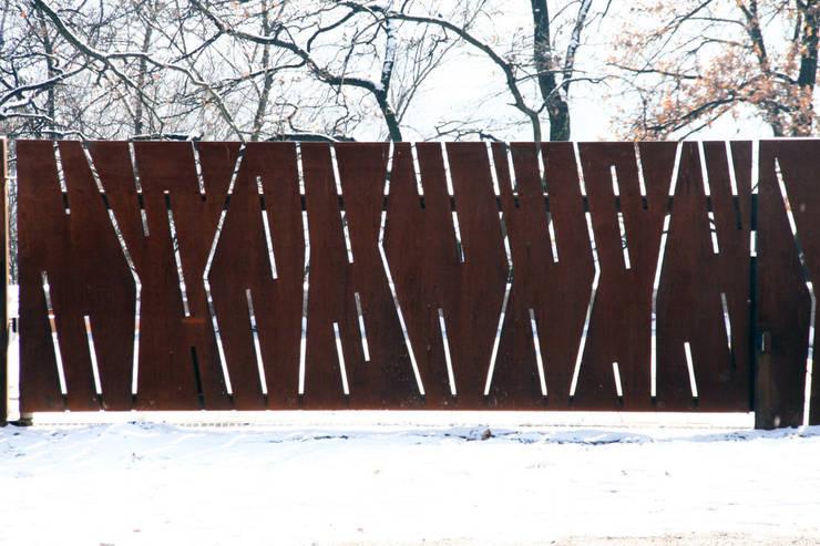 Garden  by PBEB architetti