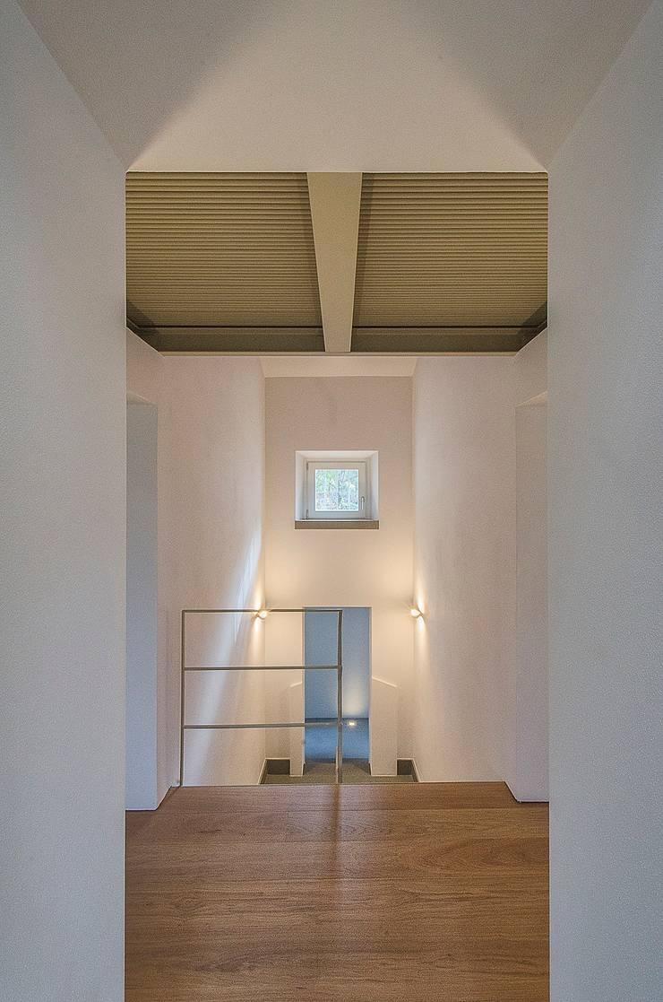 modern Houses by Massimo Fiorido Associati