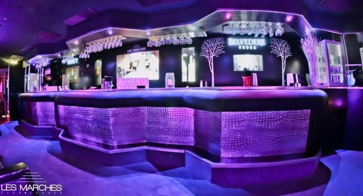 Geschäftsräume & Stores von Glow Deco
