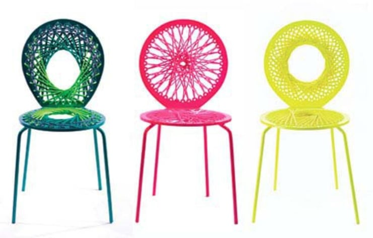 Stretch Collection: Salon de style  par Outdoorz Gallery