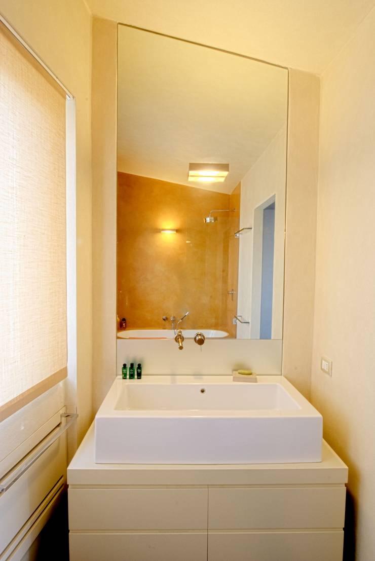 Comoglio Architettiが手掛けた浴室