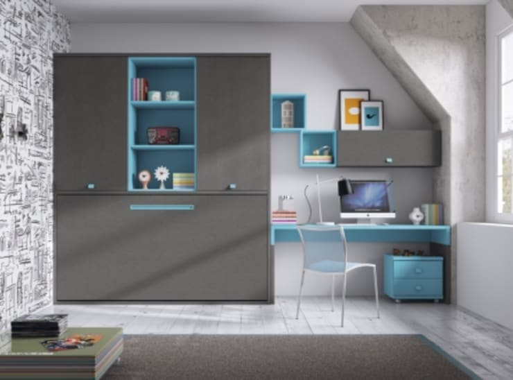 de estilo  por muebles dalmi decoracion s l