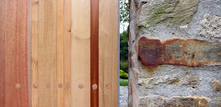Ворота: Гаражи в . Автор – Shar Project