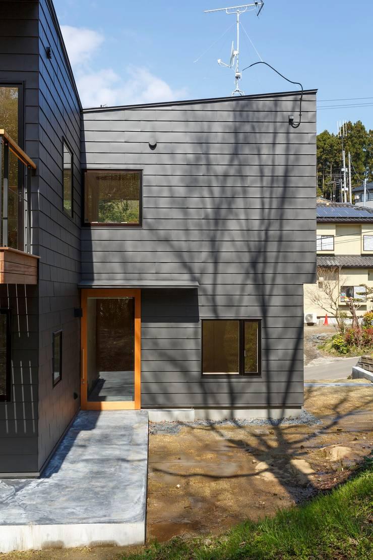 T邸: SOYsource建築設計事務所 / SOY source architectsが手掛けた家です。