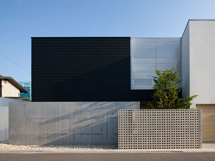 春日丘の家: 小田裕二建築設計事務所が手掛けた家です。