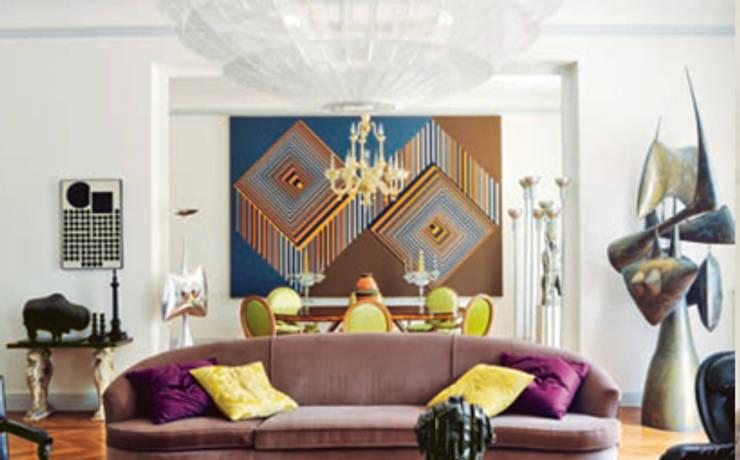 Collectionneur: Salon de style  par Veronese