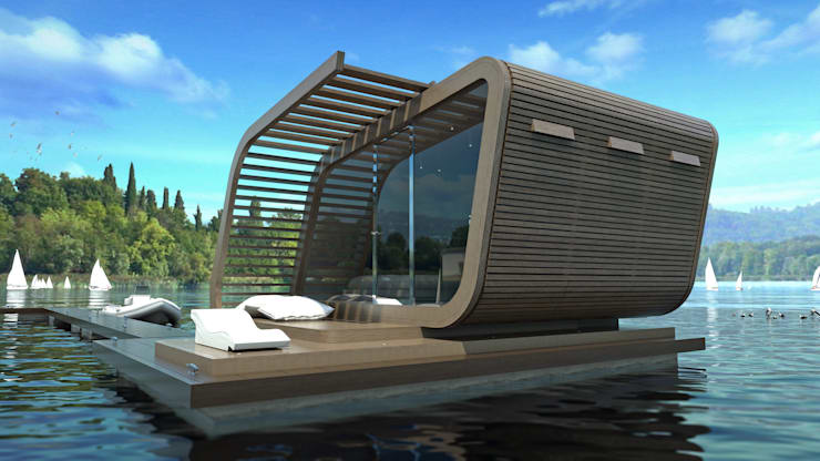 Torrisi & Procopio Architetti:  tarz