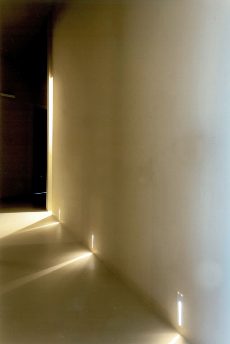 de estilo  por Enrico Muscioni Architect