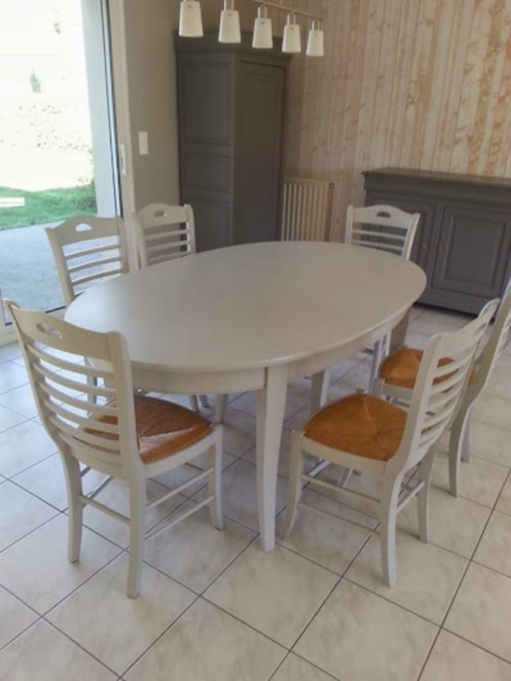 Luka Deco Design meubles relookésluka deco design | homify