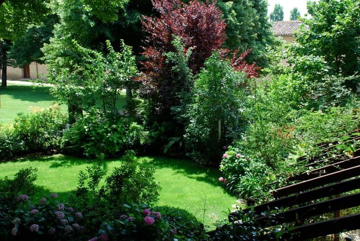 Сады в . Автор – Giardini Giordani