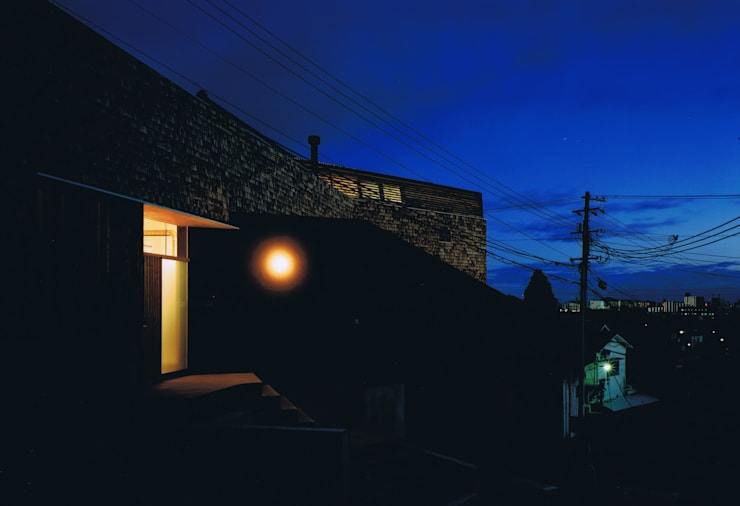 House Outsider Art: eu建築設計が手掛けた家です。,オリジナル