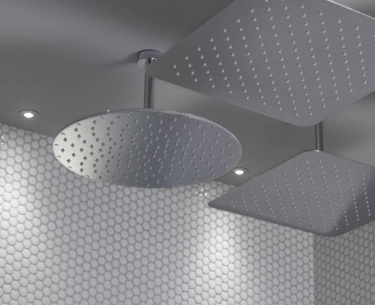 Bathroom by BARASONA Diseño y Comunicacion