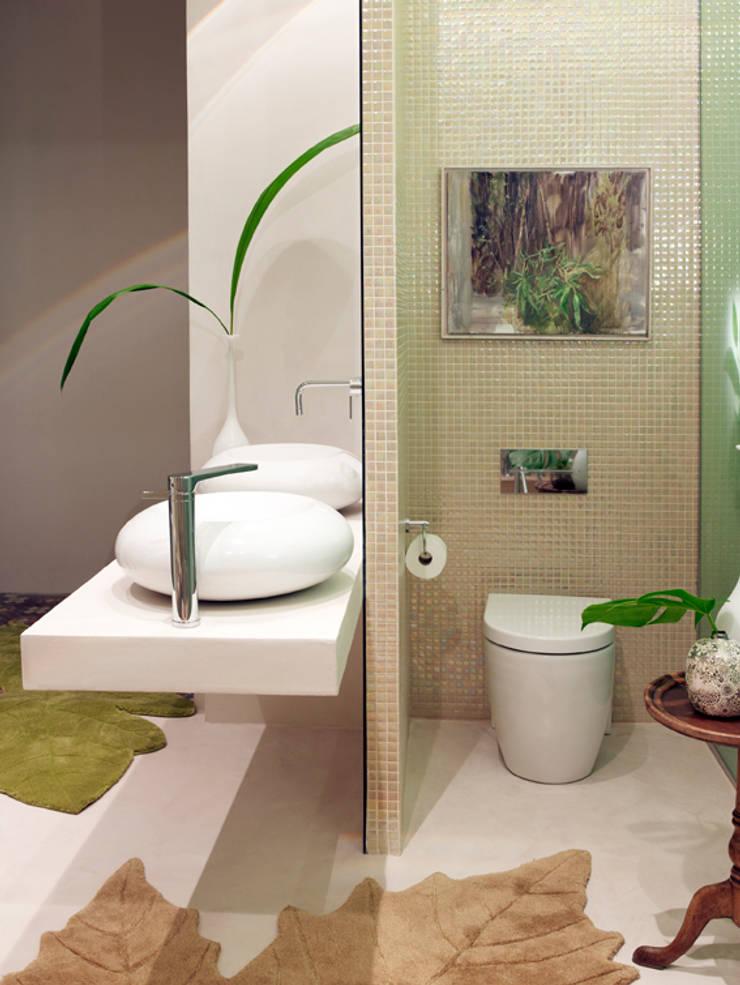 BARASONA Diseño y Comunicacion의  욕실