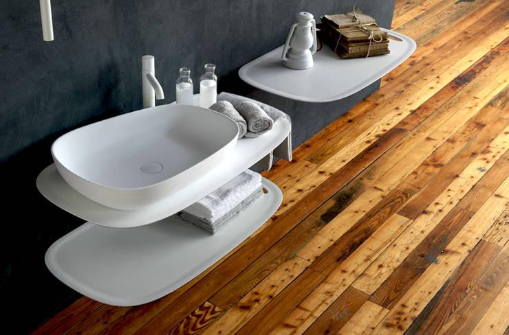 حمام تنفيذ Architettura & Servizi