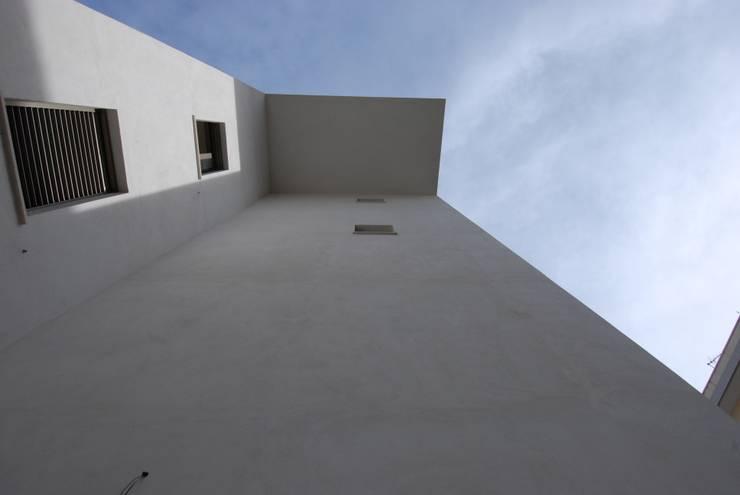 Studio Cogliandro & Genovese의  주택