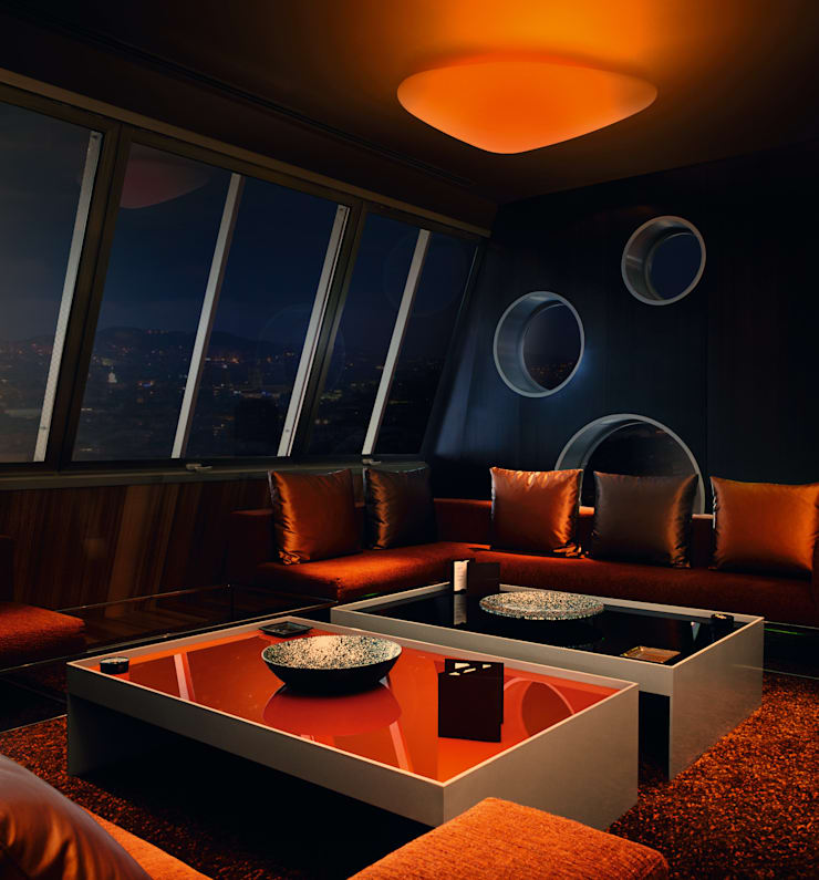 Bars & clubs by Alma Light
