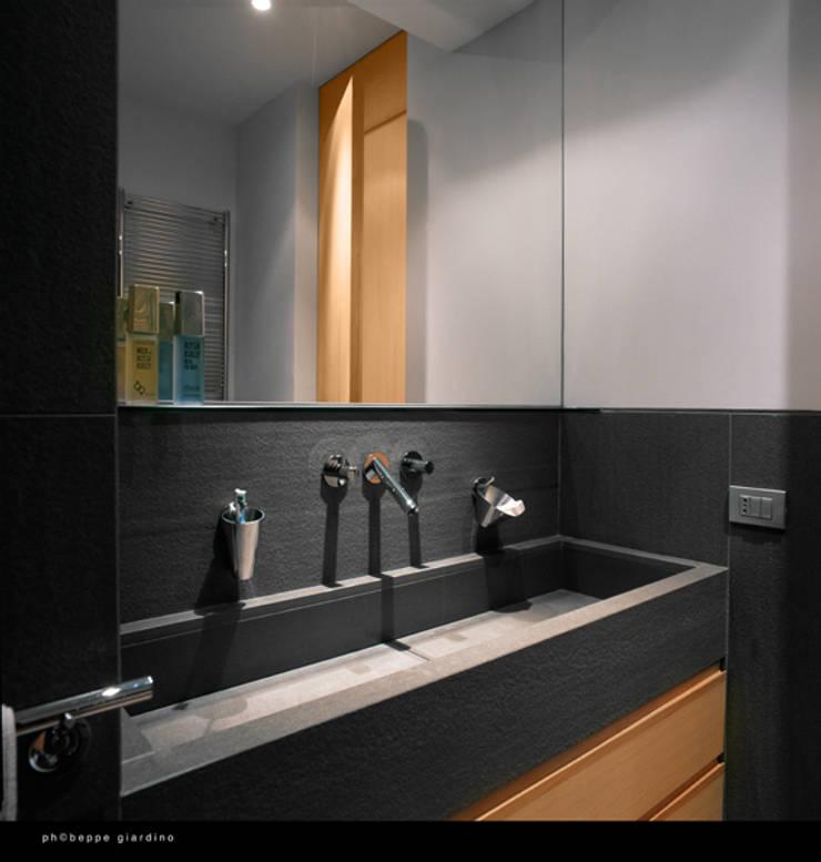 Casa de banho  por raimondo guidacci