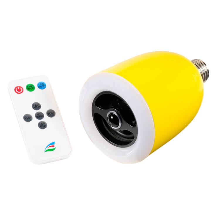 Boomer Light:  Haushalt von ultron AG