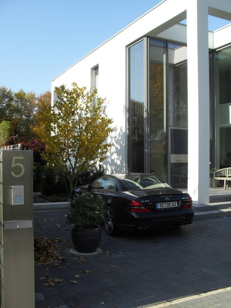 Architekturbüro Sauer-Scholta의  주택