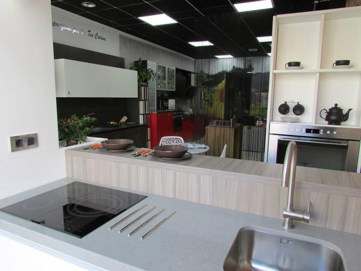 von modern kitchen,