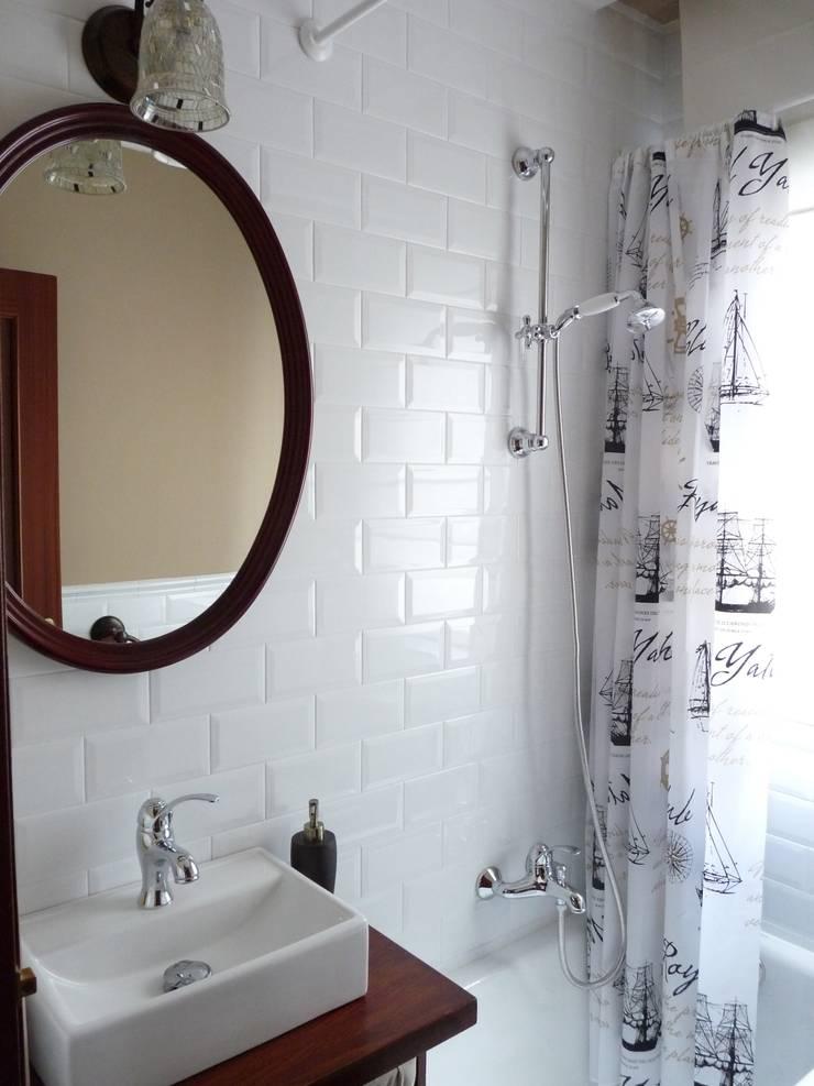 Casas de banho  por Dec&You