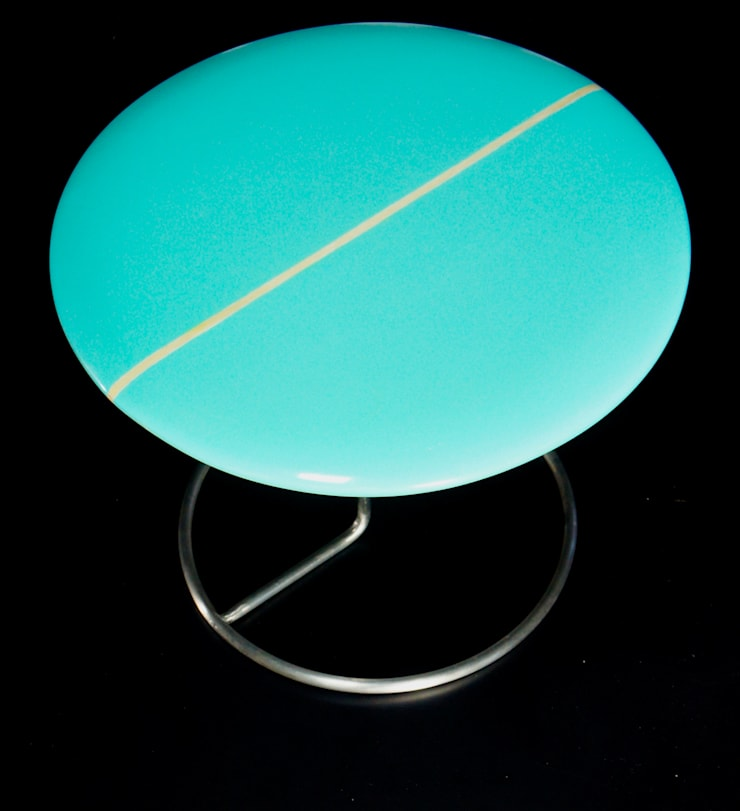O tables: Jardin de style  par Outdoorz Gallery