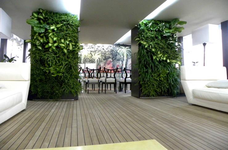 Garden by Architettura & Servizi
