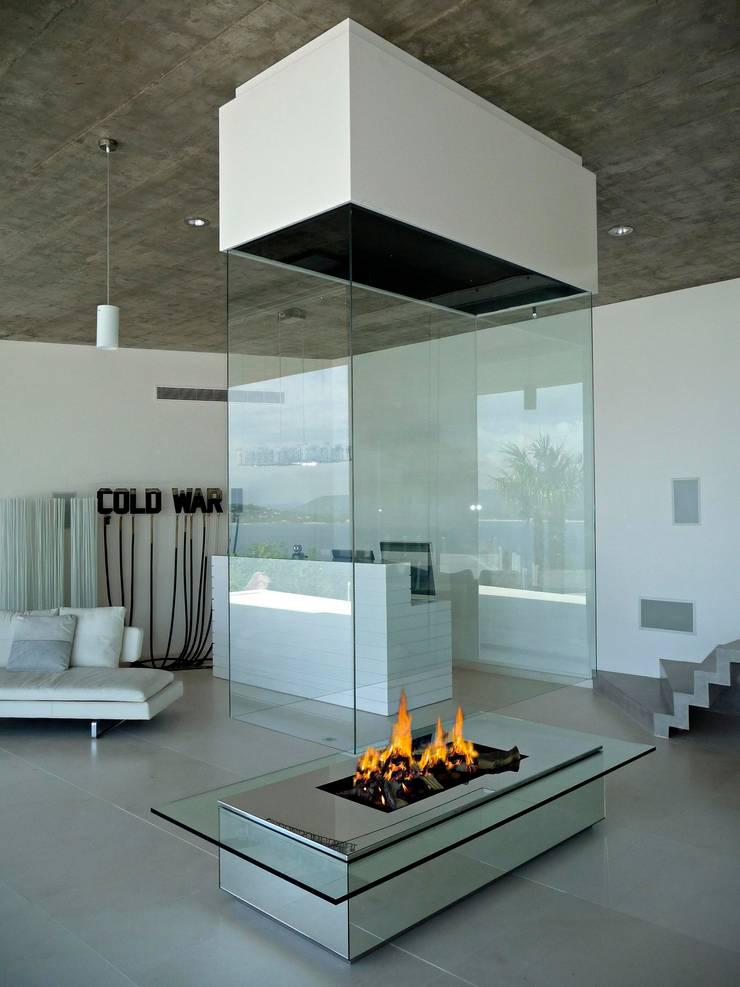 de estilo  por Bloch Design, Moderno