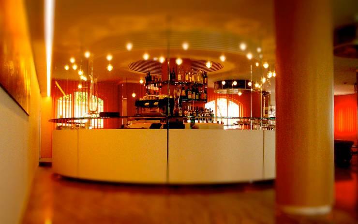 kaos hotel agrigento:  in stile  di fabio ferrini architetto