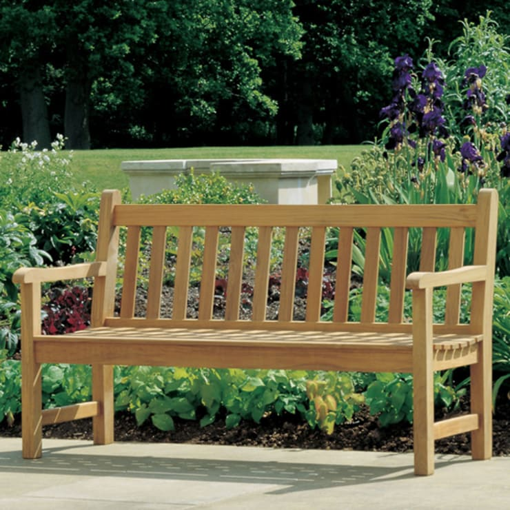 Jardines de estilo  por Brandstores - das Markenmöbel Portal
