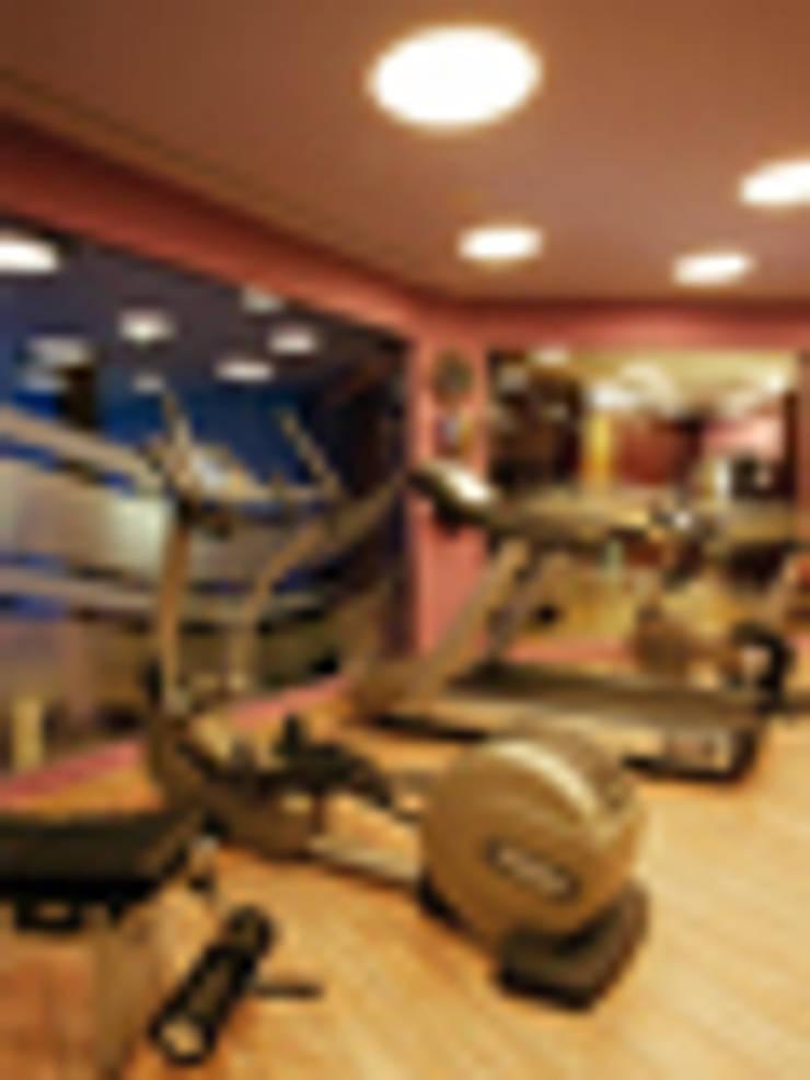 Gym by GRUPO LINEAS TC
