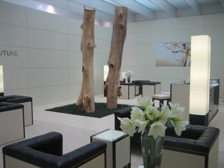 Salas de estilo  por Freund  GmbH