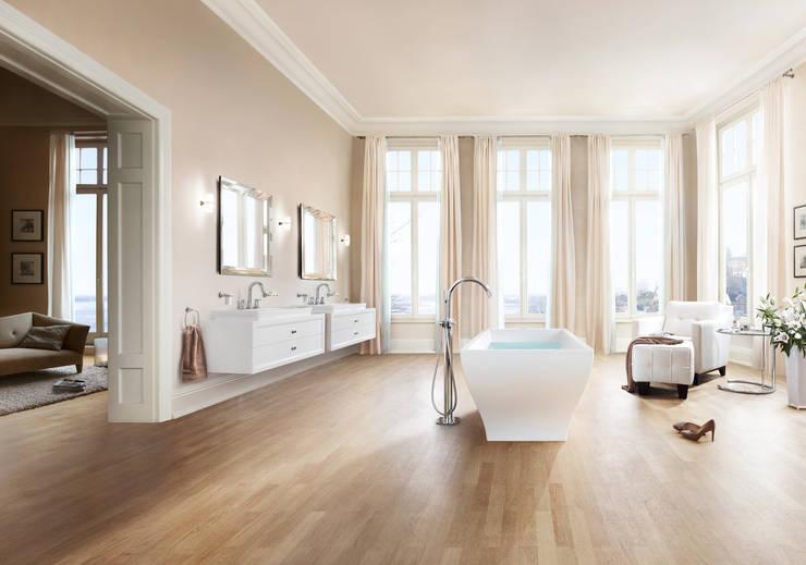 Casa de banho  por Grohe AG