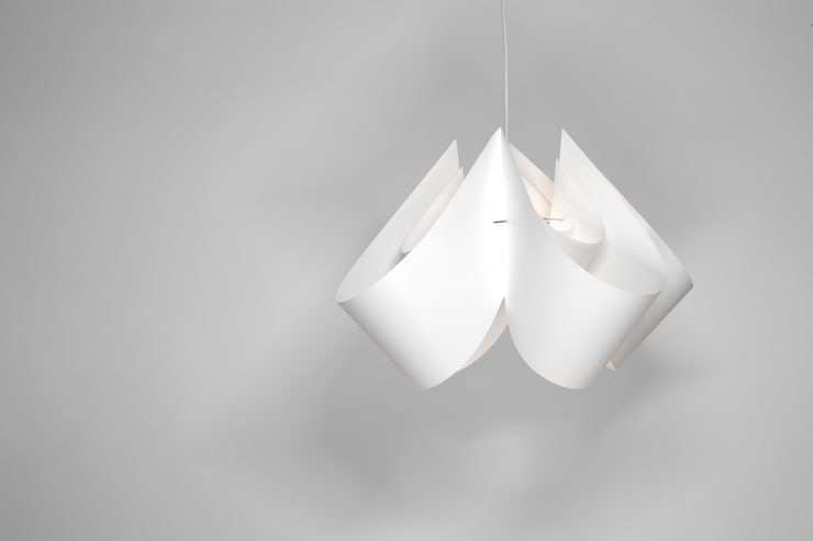 Himiko: Salones de estilo  de DesignCode