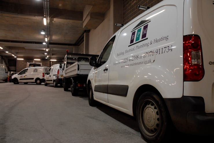 Guttering repairs in Bath:   by BPM Roofing & Gutters