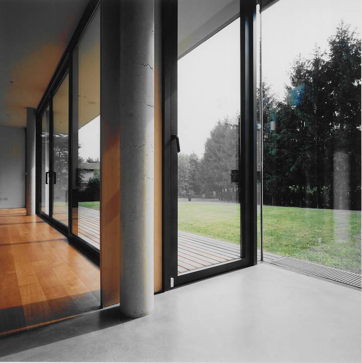 Küche von Garbarino Rusin Architects,