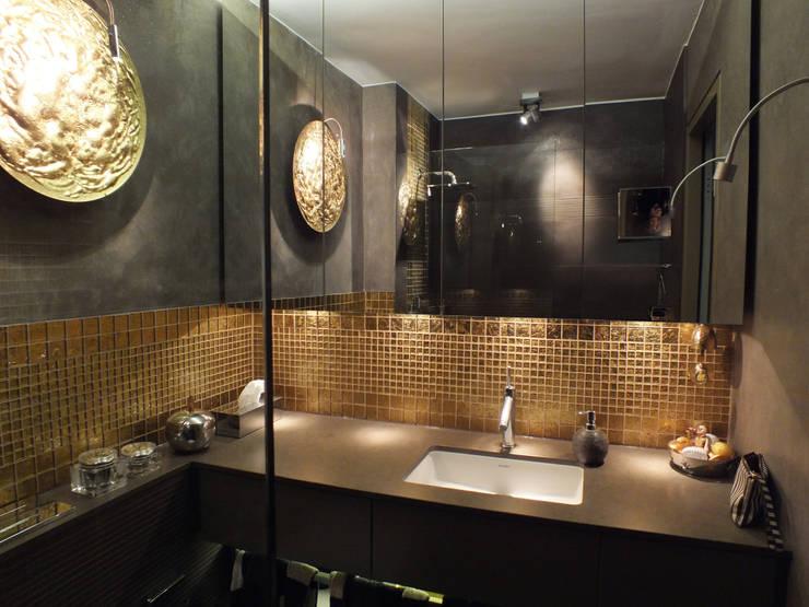 Baños de estilo  por FÜRST ARCHITECTS GmbH