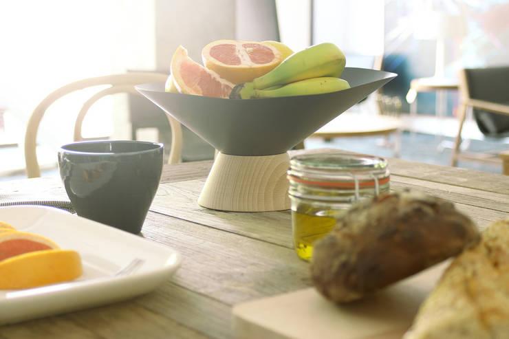 MAMUT: Cocina de estilo  de La Mamba Studio