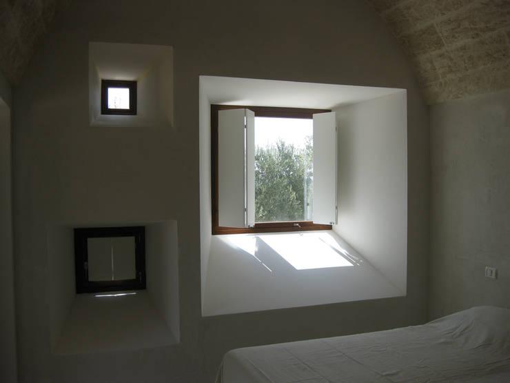 Ramen & deuren door MFA Architects