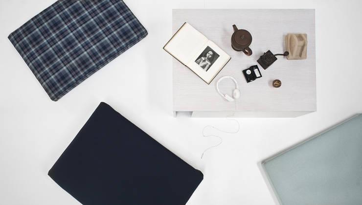 Salas de estilo  por 404DESIGN